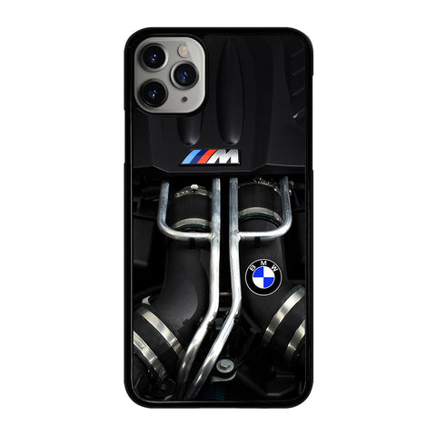 BMW ENGINE 2 iPhone 11 Pro Max Case Cover