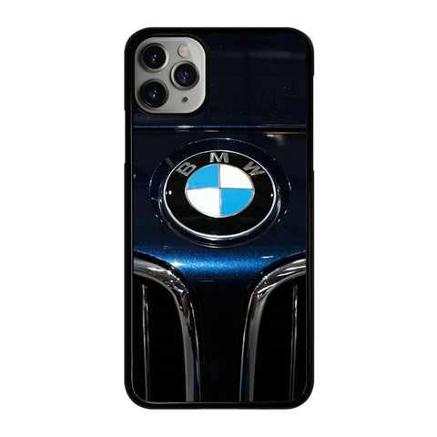BMW HOOD iPhone 11 Pro Max Case Cover