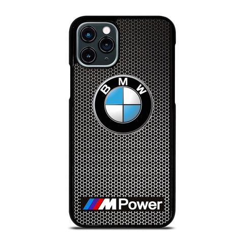 BMW POWER iPhone 11 Pro Case Cover
