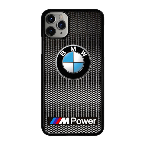 BMW POWER iPhone 11 Pro Max Case Cover