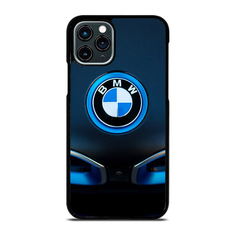 BMW i8 iPhone 11 Pro Case Cover