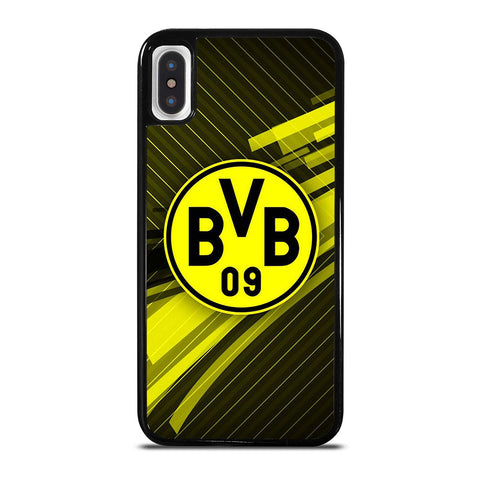 BORUSSIA DORTMUND LOGO iPhone X / XS Case Cover