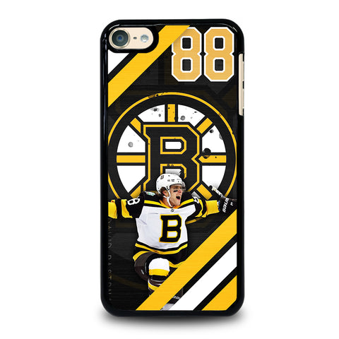 BOSTON BRUINS DAVID PASTRNAK 88 iPod Touch 6 Case Cover