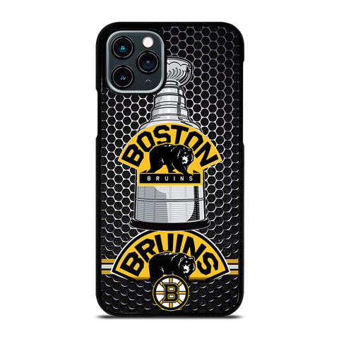 BOSTON BRUINS 2 iPhone 11 Pro Case Cover