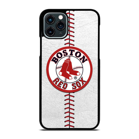 BOSTON RED SOX 3 iPhone 11 Pro Case Cover