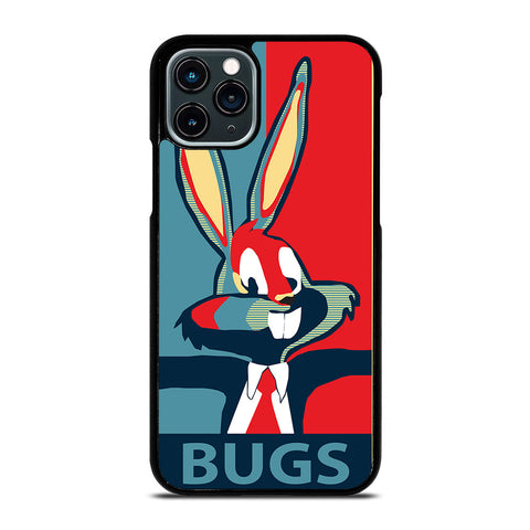 BUGS BUNNY 2 iPhone 11 Pro Case Cover