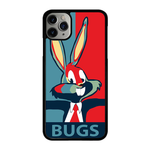 BUGS BUNNY 2 iPhone 11 Pro Max Case Cover