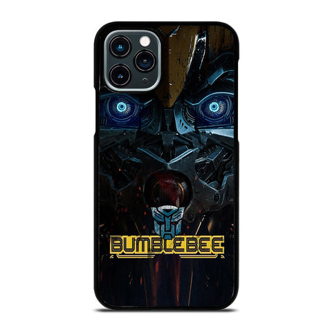 BUMBLEBEE 2 iPhone 11 Pro Case Cover