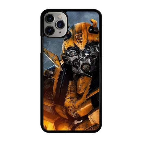 BUMBLEBEE 3 iPhone 11 Pro Max Case Cover