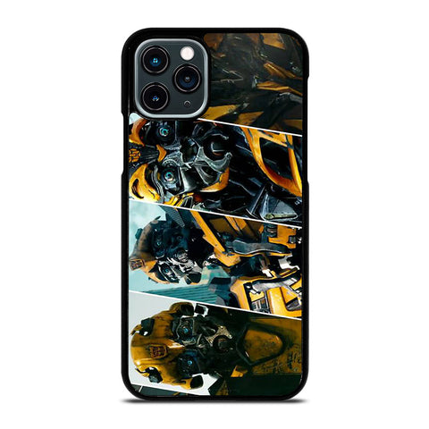 BUMBLEBEE TRANSFORM iPhone 11 Pro Case Cover