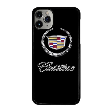CADILLAC 1 iPhone 11 Pro Max Case Cover