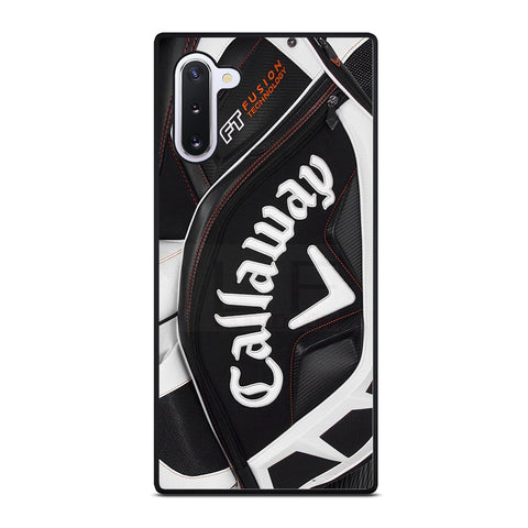 CALLAWAY GOLF 3 Samsung Galaxy Note 10 Case Cover