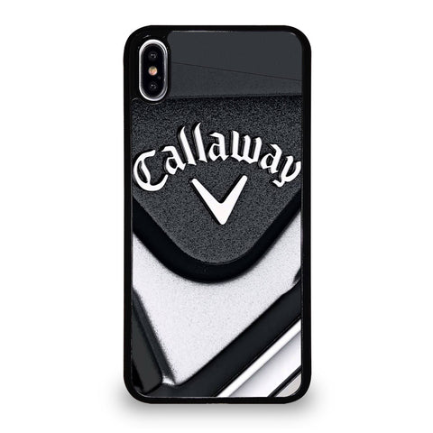 CALLAWAY GOLF 1 iPhone XS Max Case Cover