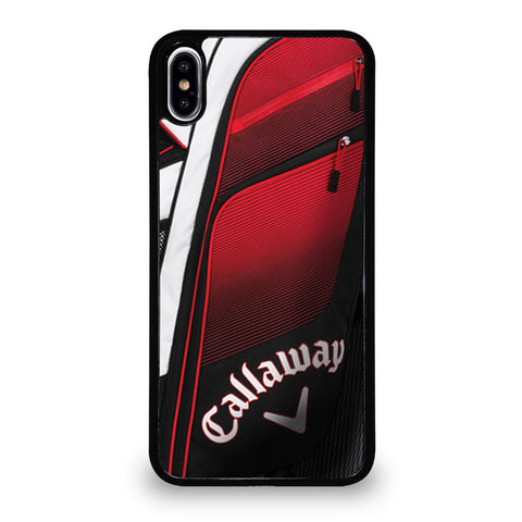 CALLAWAY GOLF 2 iPhone XS Max Case Cover