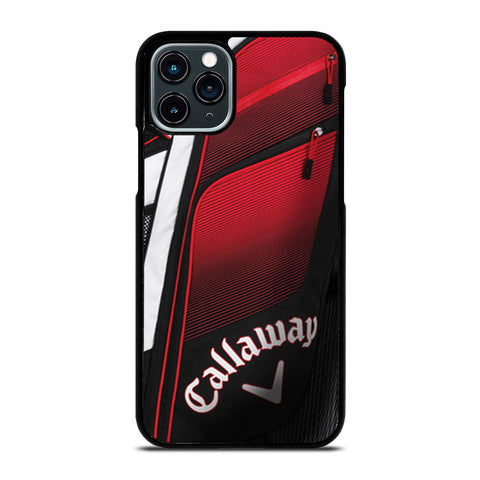 CALLAWAY GOLF 2 iPhone 11 Pro Case Cover