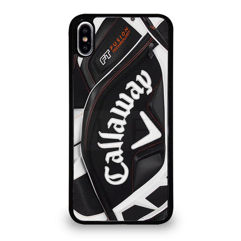 CALLAWAY GOLF 3 iPhone XS Max Case Cover