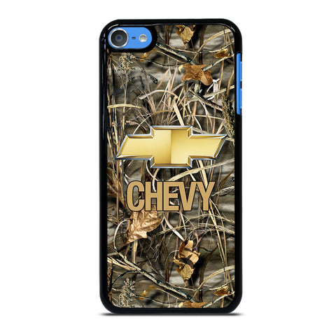 CAMO CHEVY iPod Touch 7 Case Cover