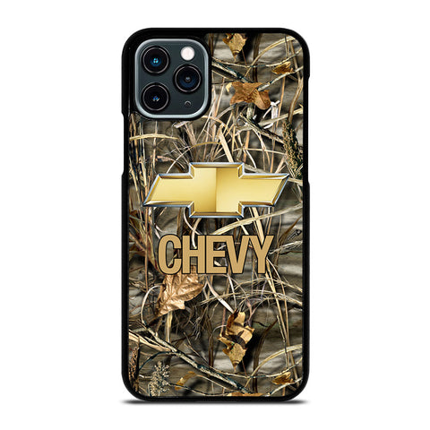 CAMO CHEVY iPhone 11 Pro Case Cover