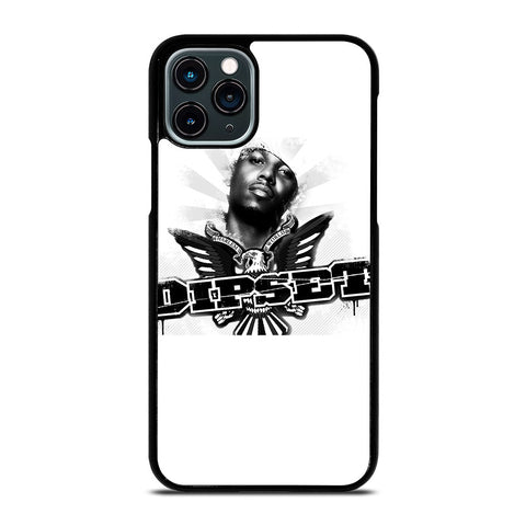 CAM'RON DIPSET iPhone 11 Pro Case Cover