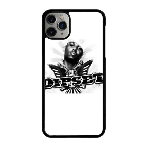 CAM'RON DIPSET iPhone 11 Pro Max Case Cover
