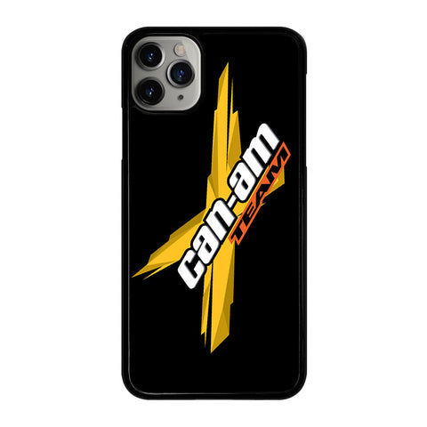 CAN AM X TEAM iPhone 11 Pro Max Case Cover