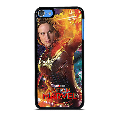 CAPTAIN MARVEL 4 iPod Touch 7 Case Cover