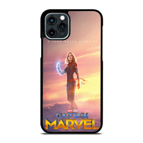 CAPTAIN MARVEL 2 iPhone 11 Pro Case Cover