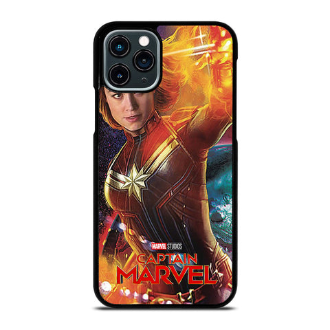 CAPTAIN MARVEL 4 iPhone 11 Pro Case Cover