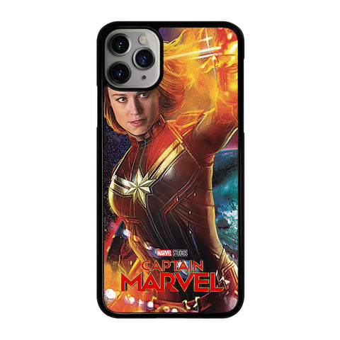 CAPTAIN MARVEL 4 iPhone 11 Pro Max Case Cover