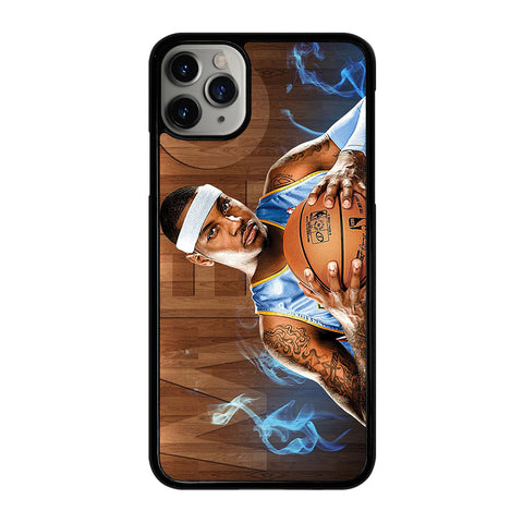 CARMELO ANTHONY 1 iPhone 11 Pro Max Case Cover
