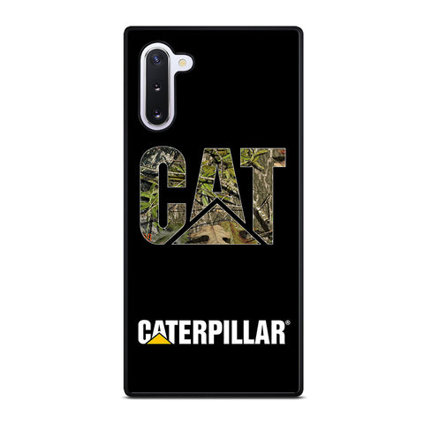 CATERPILLAR CAT 2 Samsung Galaxy Note 10 Case Cover