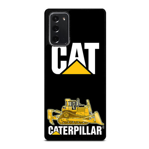 CATERPILLAR CAT DOZER Samsung Galaxy Note 20 Case Cover