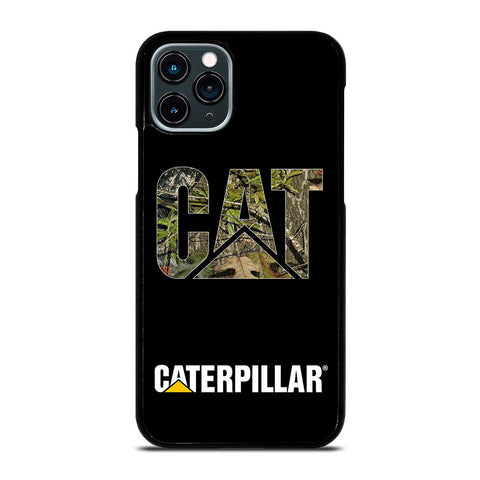 CATERPILLAR CAT 2 iPhone 11 Pro Case Cover