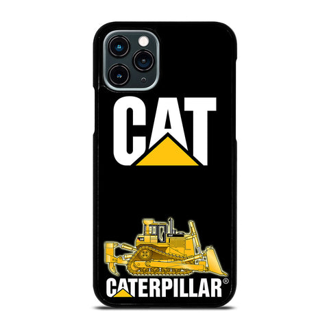CATERPILLAR CAT DOZER iPhone 11 Pro Case Cover
