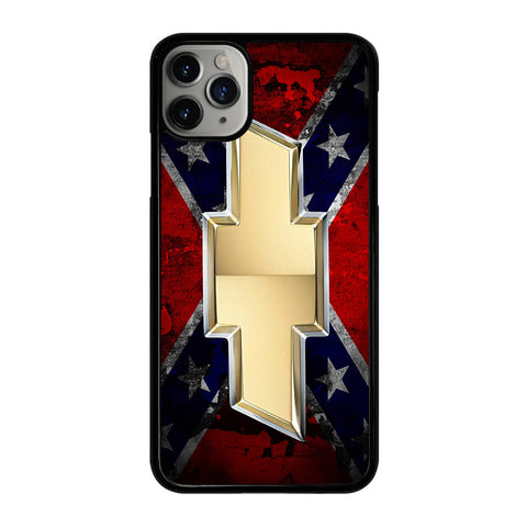 CHEVY OLD LOGO iPhone 11 Pro Max Case Cover
