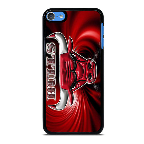 CHICAGO BULLS iPod Touch 7 Case Cover