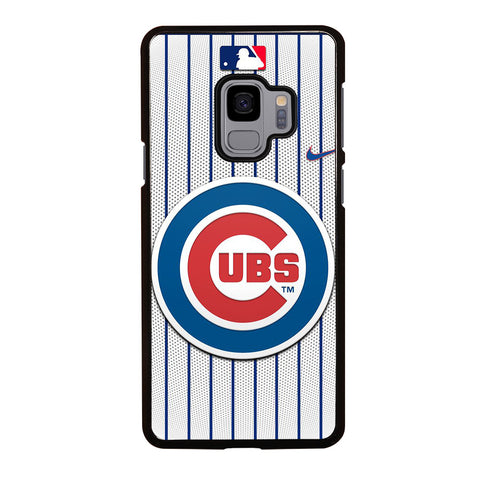 CHICAGO CUBS 4 Samsung Galaxy S9 Case Cover