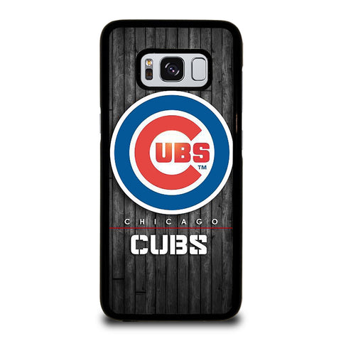 CHICAGO CUBS THE CUBBIES Samsung Galaxy S8 Case Cover