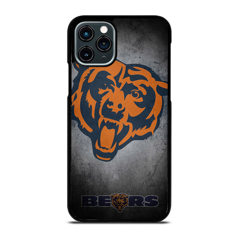 CHICAGO BEARS 2 iPhone 11 Pro Case Cover