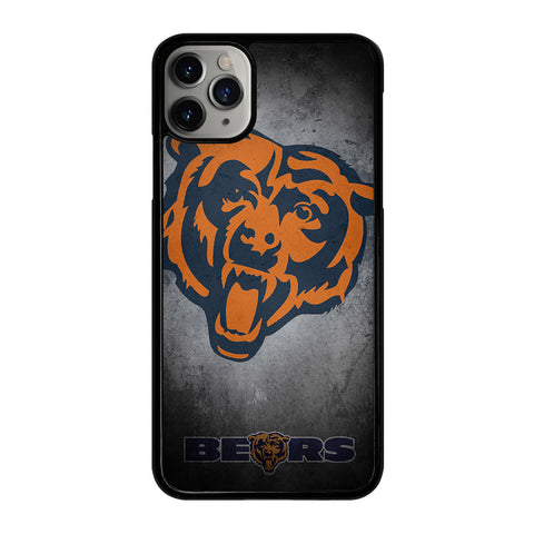 CHICAGO BEARS 2 iPhone 11 Pro Max Case Cover