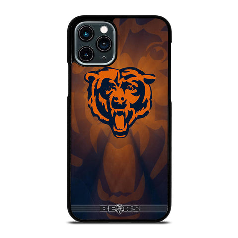 CHICAGO BEARS 4 iPhone 11 Pro Case Cover
