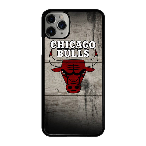 CHICAGO BULLS 2 iPhone 11 Pro Max Case Cover