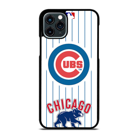 CHICAGO CUBS 1 iPhone 11 Pro Case Cover