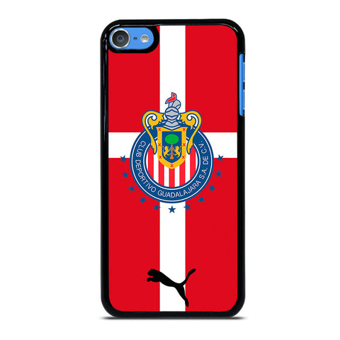 CHIVAS DE GUADALAJARA 5 iPod Touch 7 Case Cover