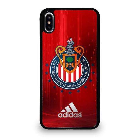 CHIVAS DE GUADALAJARA 1 iPhone XS Max Case Cover