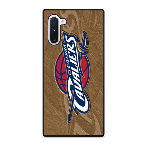 CLEVELAND CAVALIERS Samsung Galaxy Note 10 Case Cover