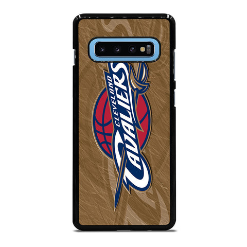 CLEVELAND CAVALIERS Samsung Galaxy S10 Plus Case Cover