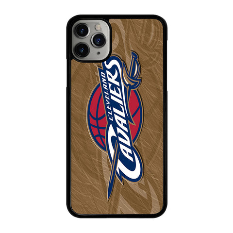 CLEVELAND CAVALIERS iPhone 11 Pro Max Case Cover