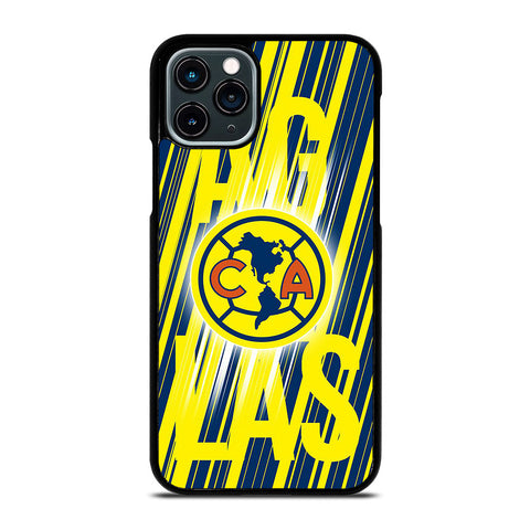 CLUB AMERICA AGUILAS 2 iPhone 11 Pro Case Cover