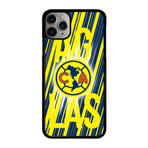 CLUB AMERICA AGUILAS 2 iPhone 11 Pro Max Case Cover
